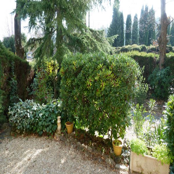 Offres de location Rez de jardin Vence 06140