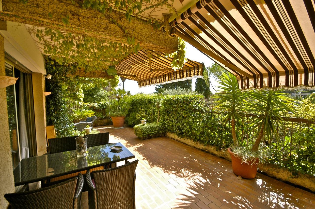 Offres de vente Appartement Vence 06140