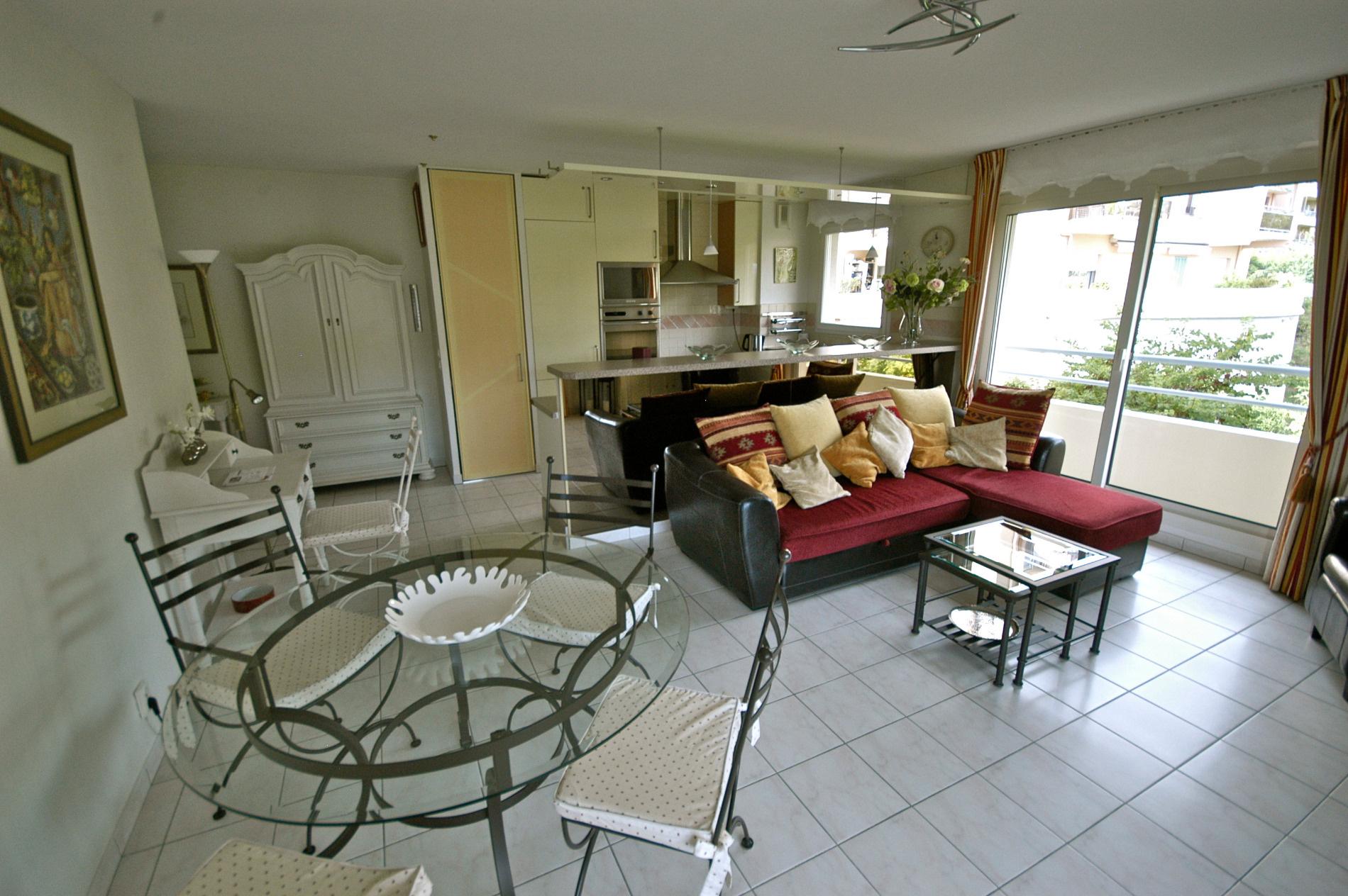 Location de vacances Appartement Vence 06140